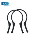 JJC FW-6786 ABS Camera Lens Filter Wrench Kit For Disassemble Remove 67 - 82mm Lens Filter size (2pcs)